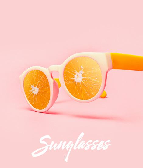 Fruit Sunglasses